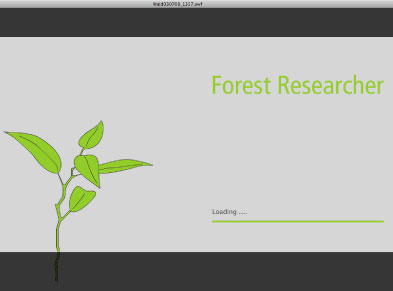 Forest Researcher